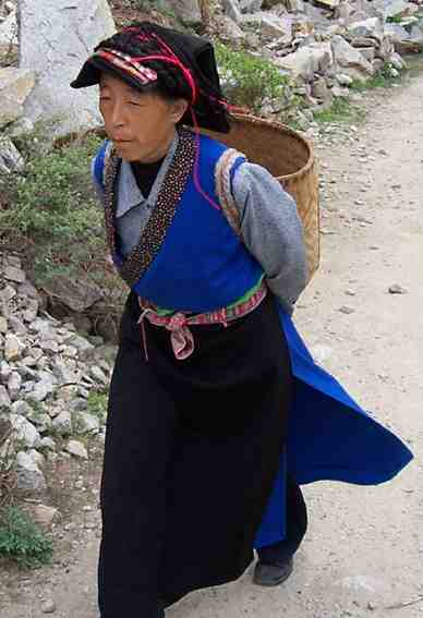 guiqiong people 01